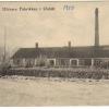 Uldvare Fabrikken i Oxbøl